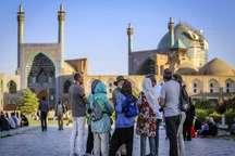 ظرفیت اقامت گردشگران در اصفهان چهار برابر می شود