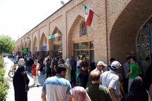 اعضای فراکسیون گردشگری مجلس به اردبیل سفر میکنند