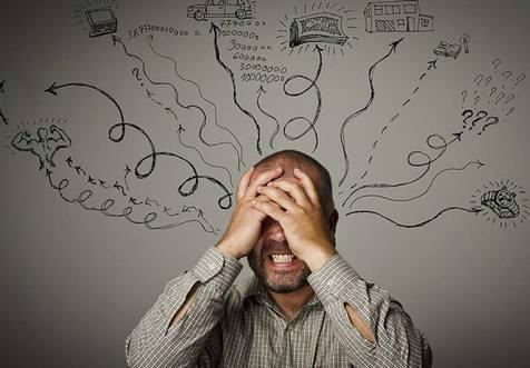 عوامل اصلی اضطراب را بشناسید