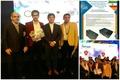 کسب مدال طلای جهانی توسط 2 نخبه سیستان و بلوچستانی