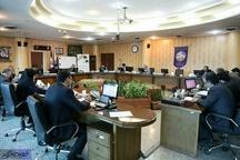 حمایت شهرداری کرج از دبیرخانه کلانشهرها مصوب شد چاره اندیشی برای پرداخت تسهیلات بانک شهر
