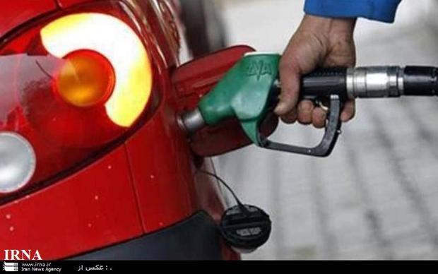 مصرف بنزین در خراسان رضوی 86 درصد افزایش یافت