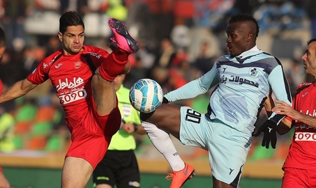 سایت نیجریه: گادوین منشا در تابستان به تیمی بزرگ میرود
