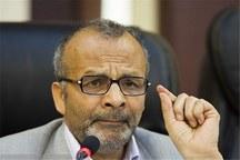 استاندار یزد، حادثه تروریستی اهواز را محکوم کرد