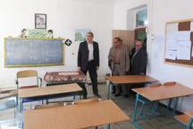 46 آموزشگاه تخریبی در دلفان وجود دارد