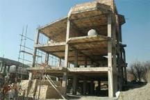 29 بنای غیرمجاز قلع و قمع شده است