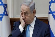 نتانیاهو :دولتهای غربی باید در مقابل ایران به ترامپ ملحق شوند