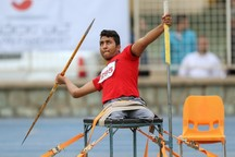 مجموعه ورزشی طلاب مشکلات جانبازان و معلولان راکاهش می دهد