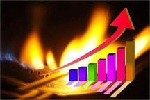 مصرف گاز اصفهان در پاییز و زمستان افزایش یافت
