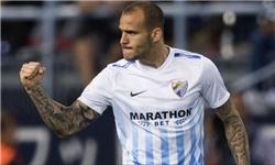 ستاره سابق بارسلونا با اورتون قرارداد ۵ ساله میبندد