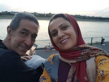 واکنش هنرمندان به درگذشت مجید اوجی + تصاویر