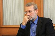 جلسه فراکسیون مستقلین با لاریجانی/ تلاش برای حفظ رییس و نواب رییس مجلس