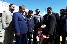جهانگیری:خوزستان ظرفیت های بسیاری برای تحقق اقتصاد مقاومتی دارد