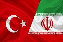 ترکیه: تحریم اخیر آمریکا علیه ایران سیاسی و بی نتیجه است