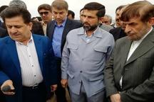 طرح های آبیاری خوزستان در ارتقای کشاورزی موثر است