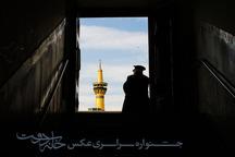 59 هزار قطعه عکس درباره زیارت ثبت شد