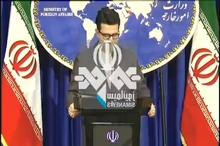 واکنش وزارت امور خارجه به دیدار احتمالی روحانی با ترامپ