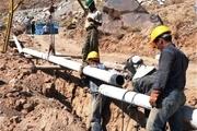 87 روستای ایلام امسال به شبکه گاز متصل می شوند