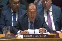 وزیر خارجه روسیه: خروج آمریکا از برجام تخلف از وظایف شورای امنیت بود