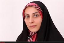 حمیده زرآبادی در زنجان از حقوق دانشجویان میگوید