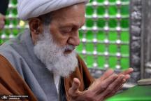 دعوت رهبر شیعیان بحرین از مسلمانان برای کمک به سیلزدگان خوزستان