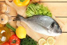 مصرف ماهی در قزوین افزایش یافت
