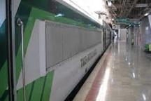 سرگردانی مسافران خط 5 مترو تهران در پل فردیس