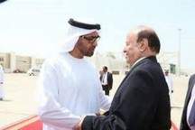 هادی، امارات و عربستان را به جان هم انداخت