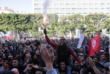 «انقلاب های گرسنگان» در خاورمیانه در راه است