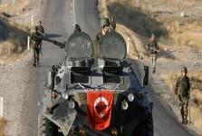 کشته شدن 4 نظامی ترک در شمال سوریه/ واکنش سازمان ملل به حمله احتمالی ارتش ترکیه به شهر عفرین