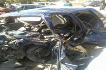 2 کشته و 8 مصدوم در تصادفهای امروز یاسوج