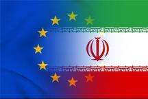 گسترش روابط ایران و اروپا شکست سیاست های آمریکا است