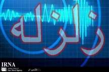 زمین لرزه 4ریشتری جمهوری آذربایجان  بیله سوار استان اردبیل را لرزاند