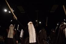 «پاشا» به صحنه باز می گردد  اجرای نمایش راه یافته به جشنواره فجر در تبریز
