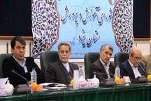 استاندار یزد :سلامت اجتماعی و شکوفایی استعدادها دغدغه مسئولان است