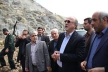 استاندار گیلان : ساخت سد شفارود شتاب می گیرد