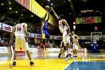 سرمربی تیم بسکتبال شهرداری گرگان: بدون امکانات نمی توان در برابر مدعیان پیروز شد