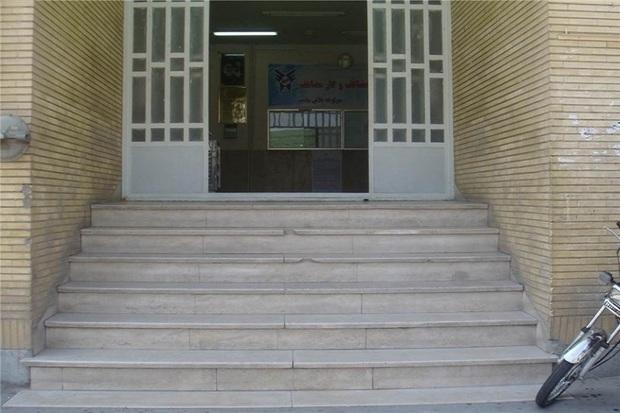 مناسب سازی در ساخت مکان های عمومی اردستان جدی گرفته شود