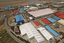 شهرک صنعتی کاسپین ۳۵ هکتار توسعه پیدا میکند