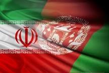 ایران بزرگترین شریک تجاری افغانستان شده است
