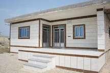 آغاز بهره برداری از 35 واحد مسکن مقاوم برای محرومان در روستاهای سلماس