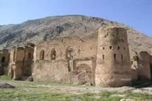 13 بنای تاریخی ایلام پارسال مرمت شدند