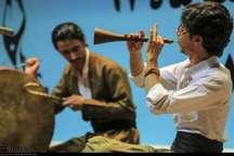 موسیقی نواحی در کرمان ماندگار شد
