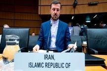انتخاب نماینده ایران به عنوان معاون رئیس کنفرانس ویژه عمومی آژانس
