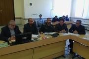 فرمانده سپاه هشترود: دفاع از دستاوردهای انقلاب اسلامی ماموریت اصلی بسیج است