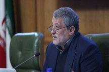 هاشمی: بودجه شهرداری تهران تا 20 اسفند به فرمانداری ارسال می شود