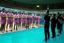 2 والیبالیست جوان خراسانی به اردوی تیم ملی جوانان دعوت شدند