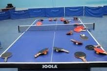 موفقیت دختران پینگپنگ باز در مسابقات هوپس کشور  نوید ظهور استعدادهای جدید در تنیس روی میز استان