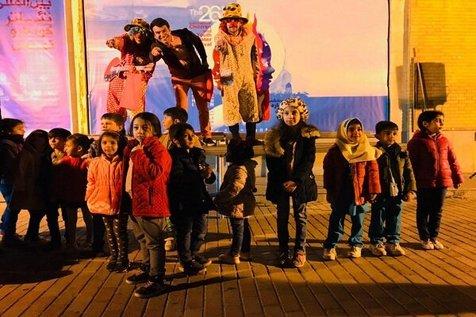 جشنواره تئاتر کودک ۲۶ساله شد