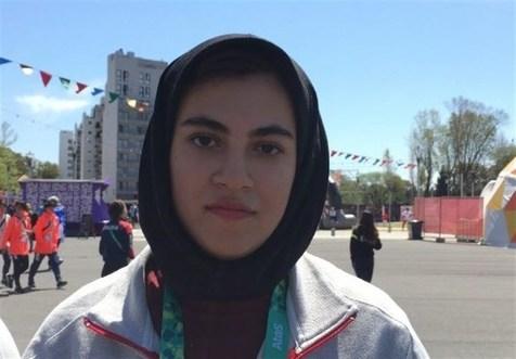 پرچمدار ایران در اختتامیه المپیک جوانان مشخص شد